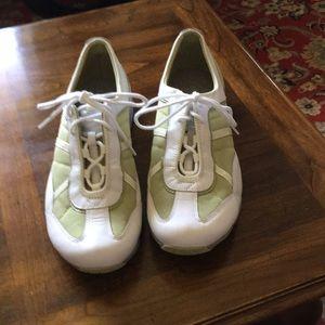 Privo for Clark's ultra lightweight sneakers.